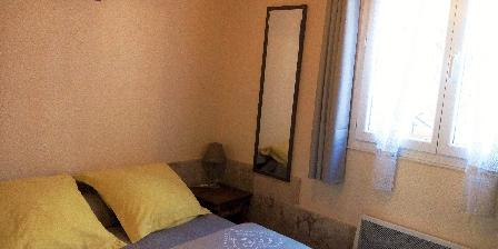 Nathalie Bouillot Bedroom