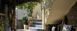 Bed and breakfast Villa du Roc Fleuri