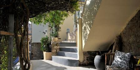 Villa du Roc Fleuri Votre arrivée chez nous