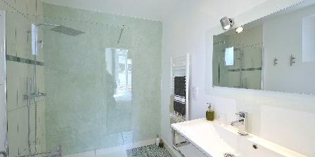 Villa du Roc Fleuri Salle de bain