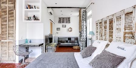 Villa du Roc Fleuri Suite 1