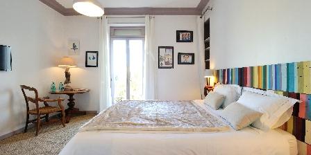 Villa du Roc Fleuri Chambre 3