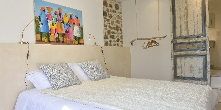 Villa du Roc Fleuri Suite 2