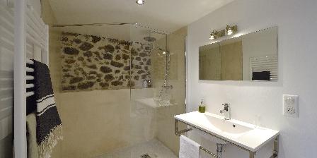 Villa du Roc Fleuri Salle de bain suite 2