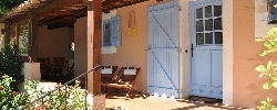 Bed and breakfast Gîte des Olives 4 étoiles en Provence