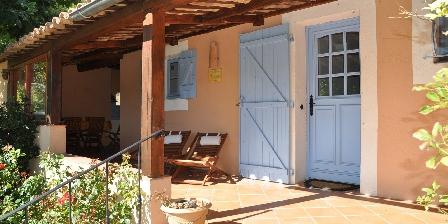 Gîte des Olives 4 étoiles en Provence Notre Domaine