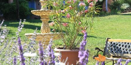 Gîte des Olives 4 étoiles en Provence Provence