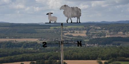 Gîte de La Moutonnerie