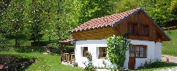 Bed and breakfast Chalet du Planot