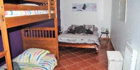 L'Occitane Chambre 3