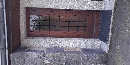 Chambre 4 Personnes Porte d'entrée indépendante