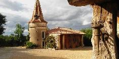 Ferienhäuser Tarn-et-Garonne, 595€+