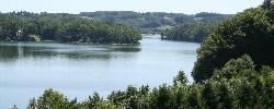 Gite Gîte du Lac aux Monts