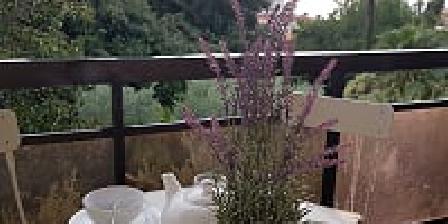 Les Palmiers 318 Balcon