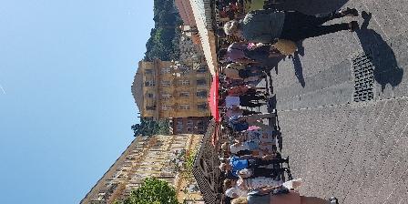Les Palmiers 318 Vieux Nice