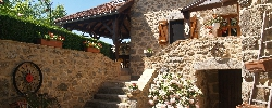 Bed and breakfast Gîte La Piera et Lou Garric