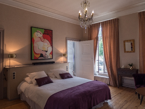 Bed & breakfasts Somme, ...