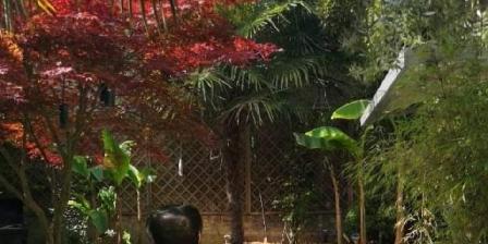 Une Maison en Ville Accès Jardin