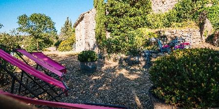 Le Roc sur l'Orbieu Gîte pour 8 pers Le Four à Pain Les jardins roc sur l'orbieu maison le four à pain Carcassonne