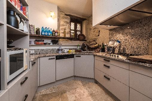 cuisine le roc sur l'orbieu maison le four à pain Carcassonne