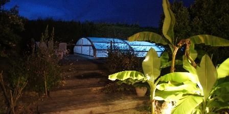 Maison Antony La piscine