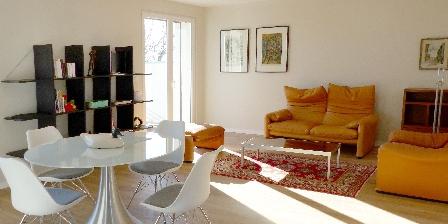 La Maison du Fort de Fontain Le Marulaz Le Marulaz : un appartement lumineux et chaleureux