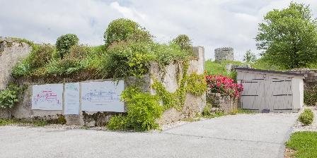 La Maison du Fort de Fontain Le Marulaz