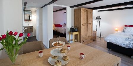 Le Moulin Malin Suite Pradeaux
