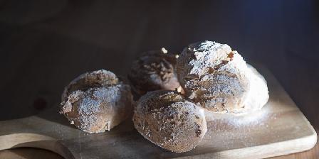 Le Moulin Malin Du pain sans gluten fait maison