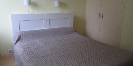La Muletrie Chambre lit 160x200