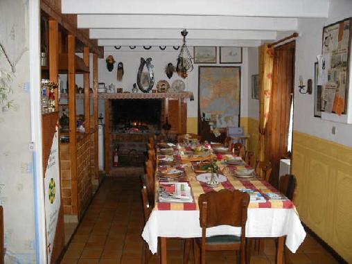 Chambre d'hote Finistère -