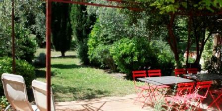 Domaine de La Tourette-Arles