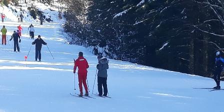 Chalet des Bas Rupts Station de ski des Bas rupts