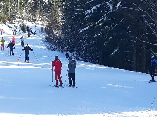 Station de ski des Bas rupts