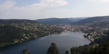 Chalet des Bas Rupts Le lac à 2 km
