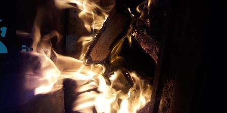 Chalet des Bas Rupts Flambée au chalet