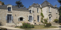 Bed & breakfasts Maine-et-Loire, 50€+