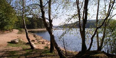 Beudet Louis Lac du Morvan