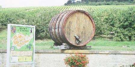 Beudet Louis Vignoble de Bourgogne