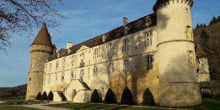 Beudet Louis Château VAUBAN