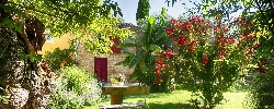 Bed and breakfast Bastide Sainte Agnès