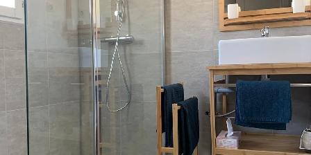 Bastide Sainte Agnès Bathroom Les Cyprès