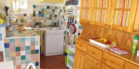 Location Saisonnière Lorgues Jardin , terrasse