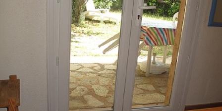 Location Saisonnière Lorgues Vue chambre