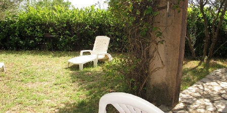 Location Saisonnière Lorgues Jardin