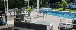 Gite Location Saisonnière Martine Pujols en Gironde