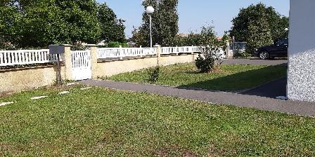 Location Saisonnière Martine Pujols en Gironde