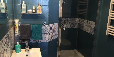 Rêve Bleu Salle de bain