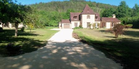Domaine de Nauze-Fauvel - La Source La Source