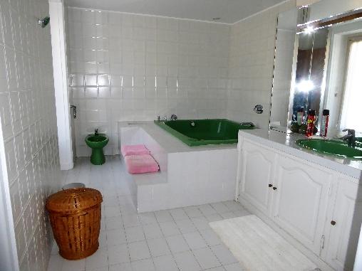 bed & breakfast Dordogne - A bath room